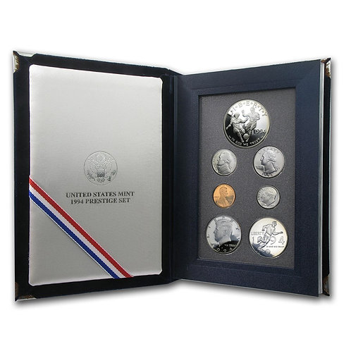 1994 U.S. Prestige Proof Set