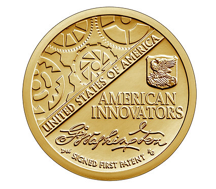 2018-P Introductory Innovation Dollar in BU