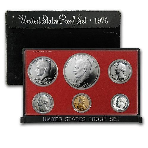 1976 U.S. Proof Set