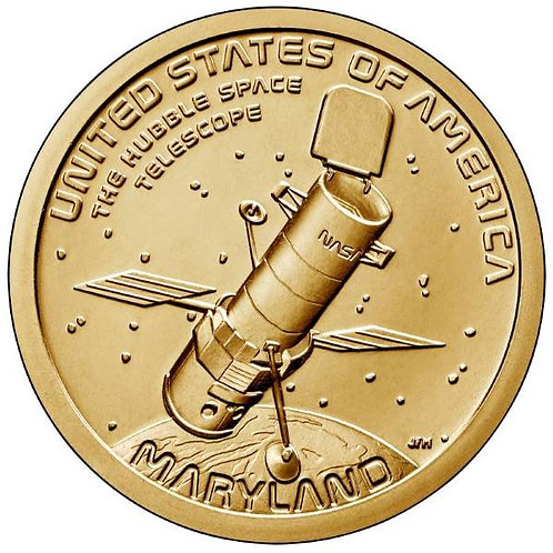 2020-P Maryland Innovation Dollar in BU