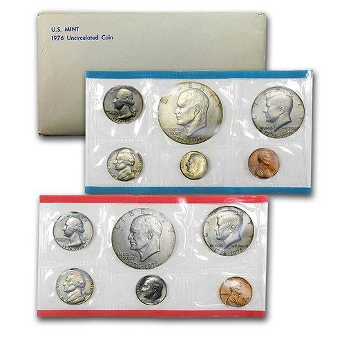 1976 U.S. Mint Set