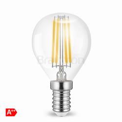 4w E14 Mini Glob Ampul