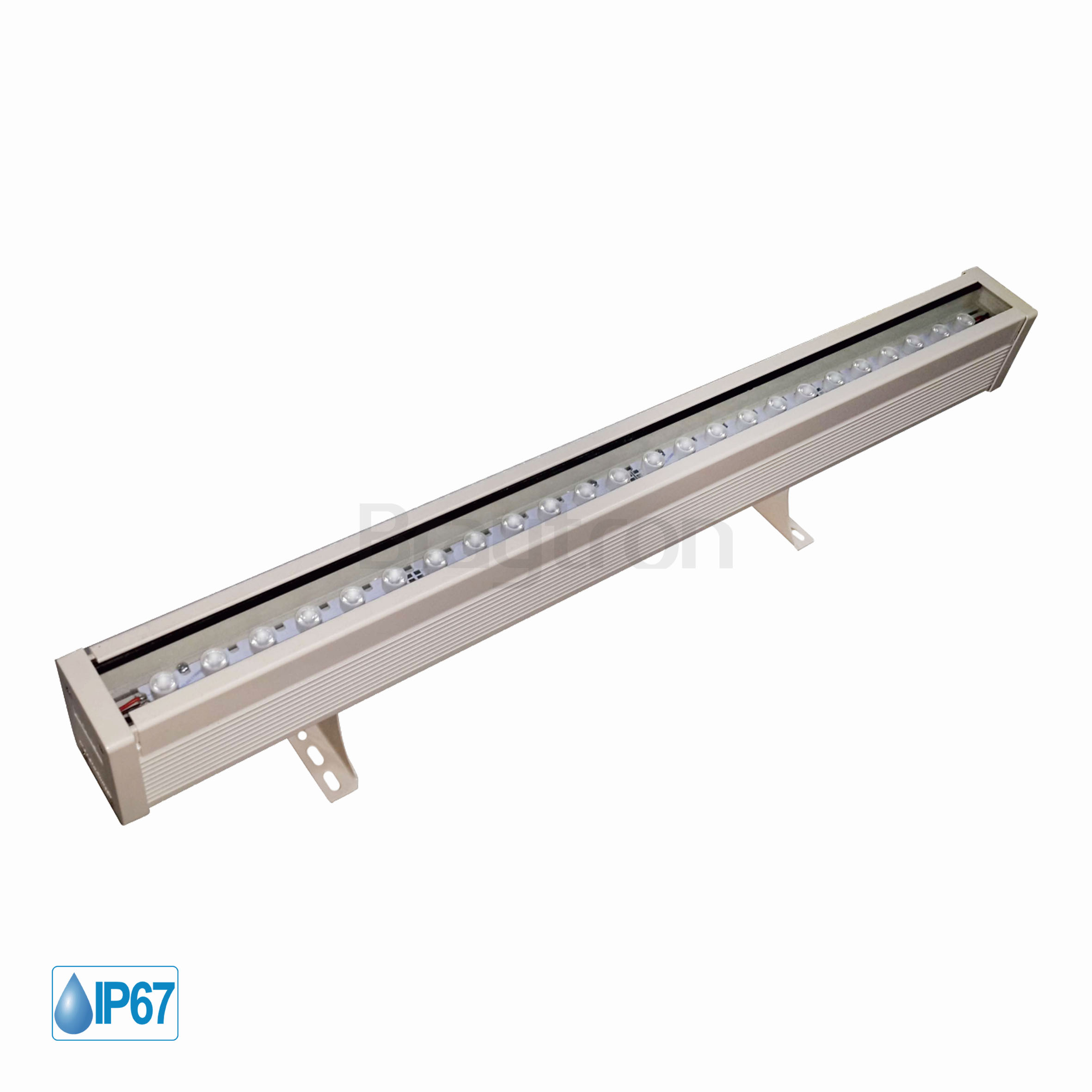 24w 0.65mt 24 Ledli Wall Washer