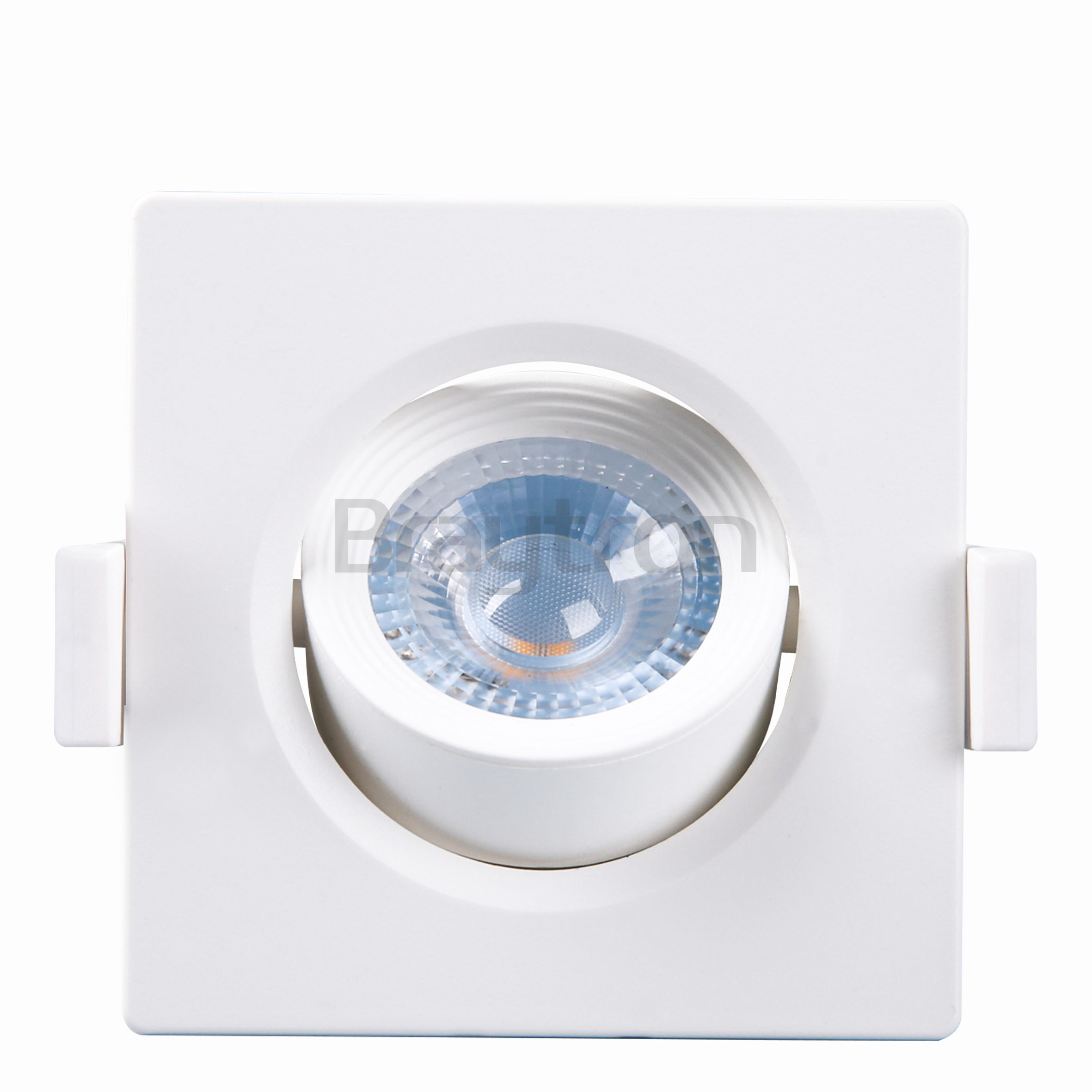 5w 3'' Cob Ledli Kare Downlight