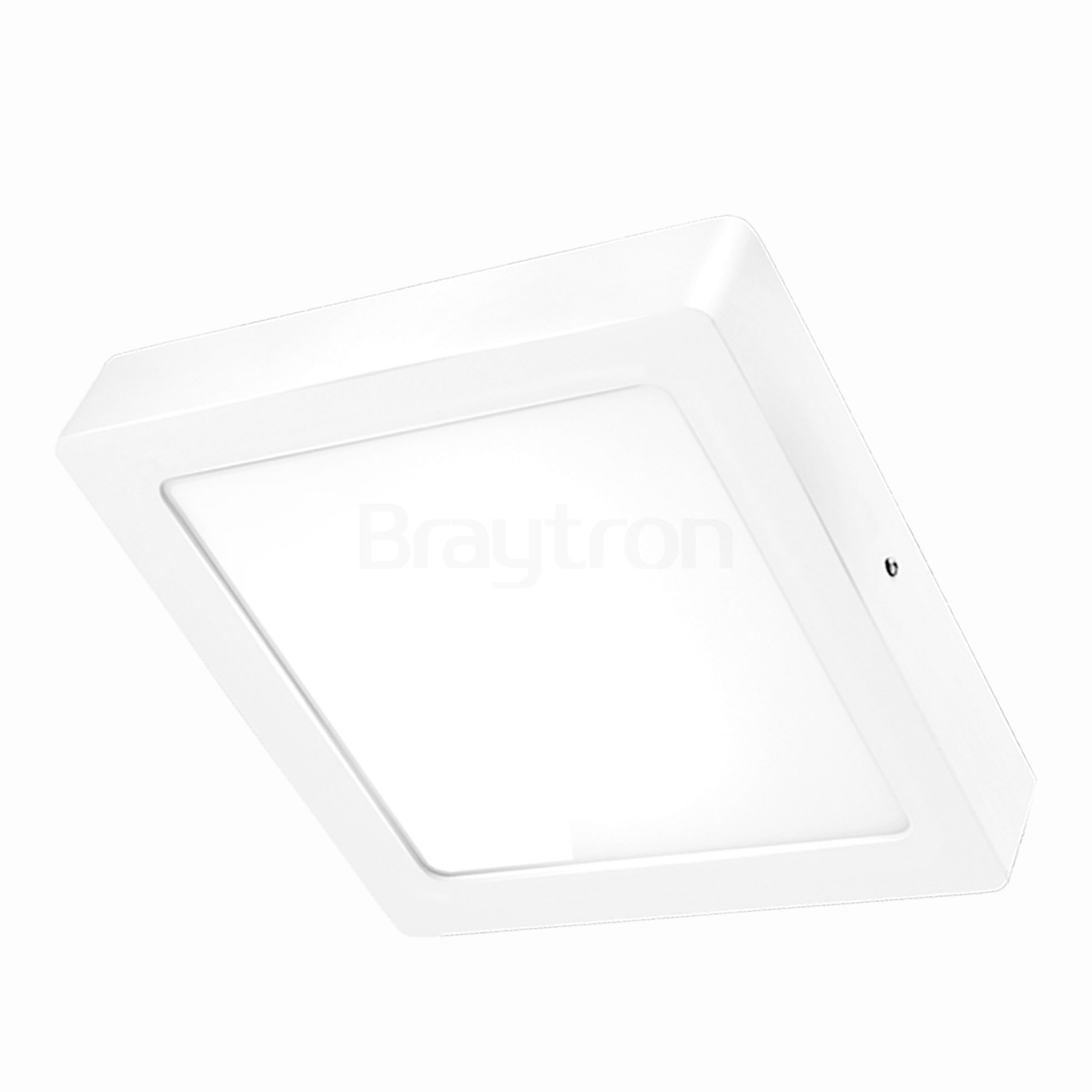 18w Sıva Üstü Led Panel