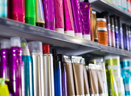 How To Choose The Best Products For YOUR Hair.....
