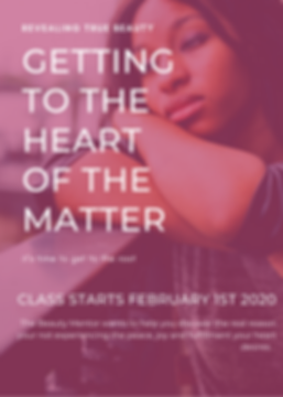 GETTING TO THE HEART OF THE MATTER (1).p