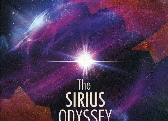 Sirius Odyssey BG3 CD