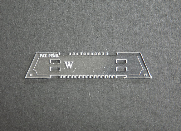 Single Water Strip (Small) 1/PC for Water Pipes 用於處理水管