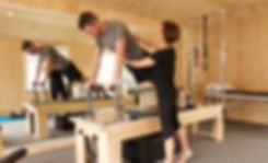 Bodies in Balance Auckland PIlates