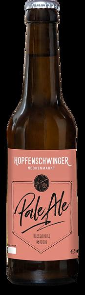Hopfenschwinger-Flasche-PaleAle-Freistel
