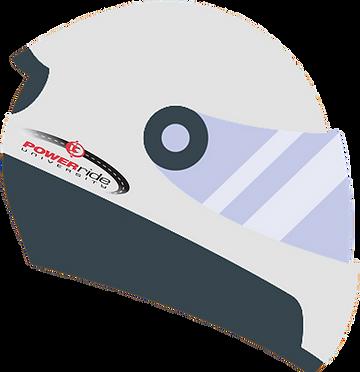Helmet Rental : Pick Up At Your Classes Range Location