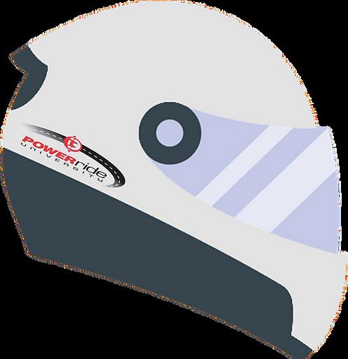 Helmet Rental Reservation