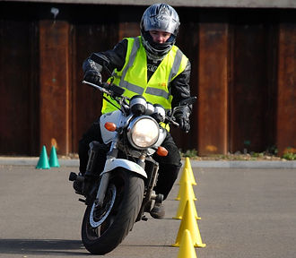 Motorcycle Class Advanced Rider