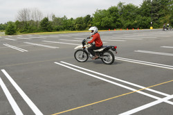 PowerRide University Motorcycle Clas