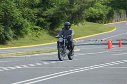 PowerU BRC Motorcycle Class