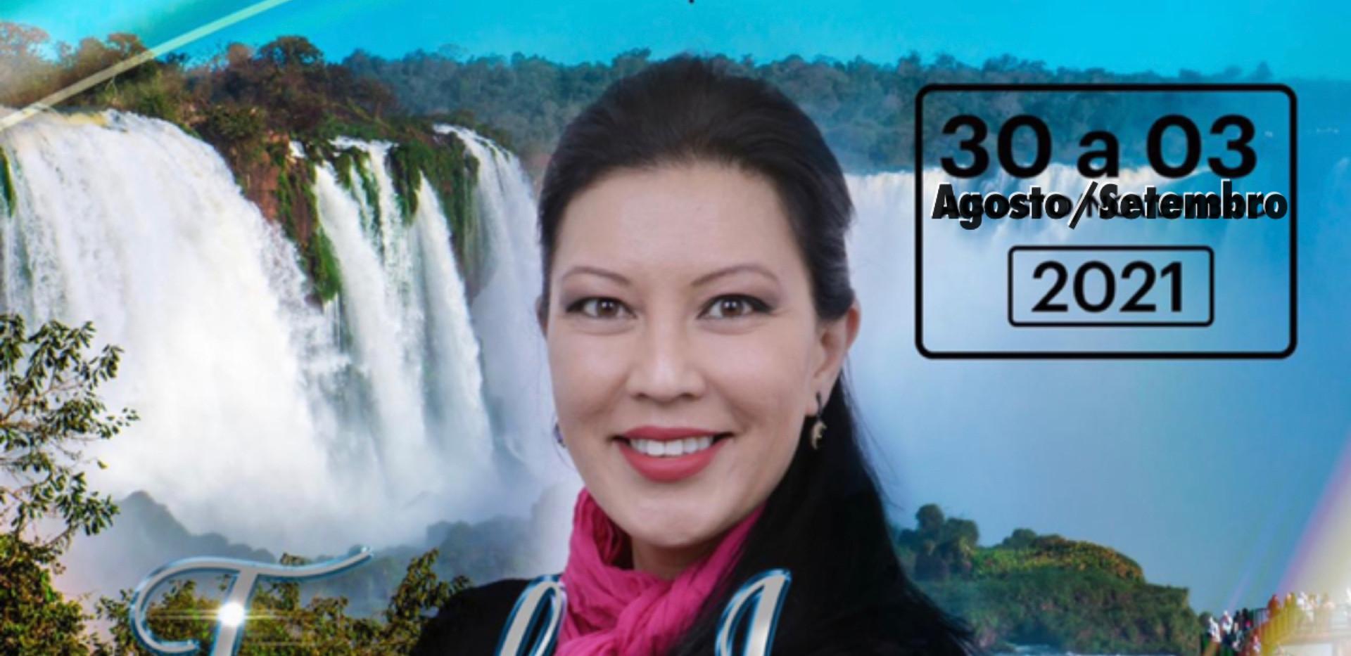 Training Master Educator Foz do Iguaçu