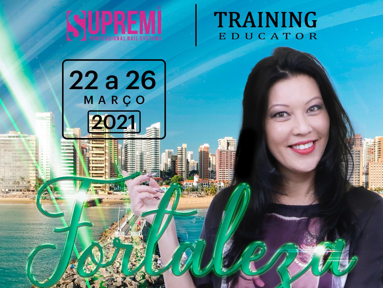 Training Master Educator Fortaleza