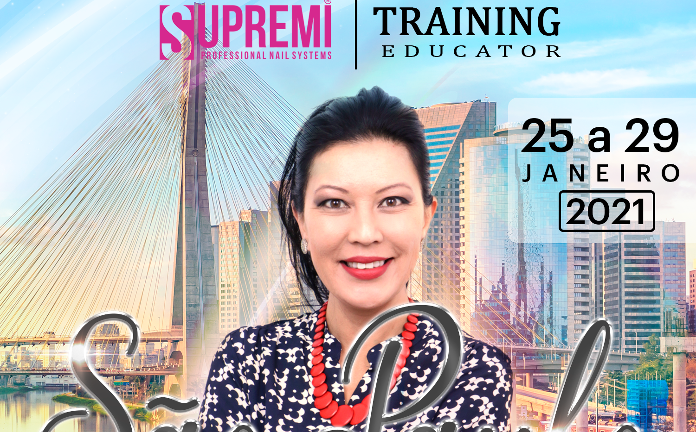 Training Master Educator SAO PAULO