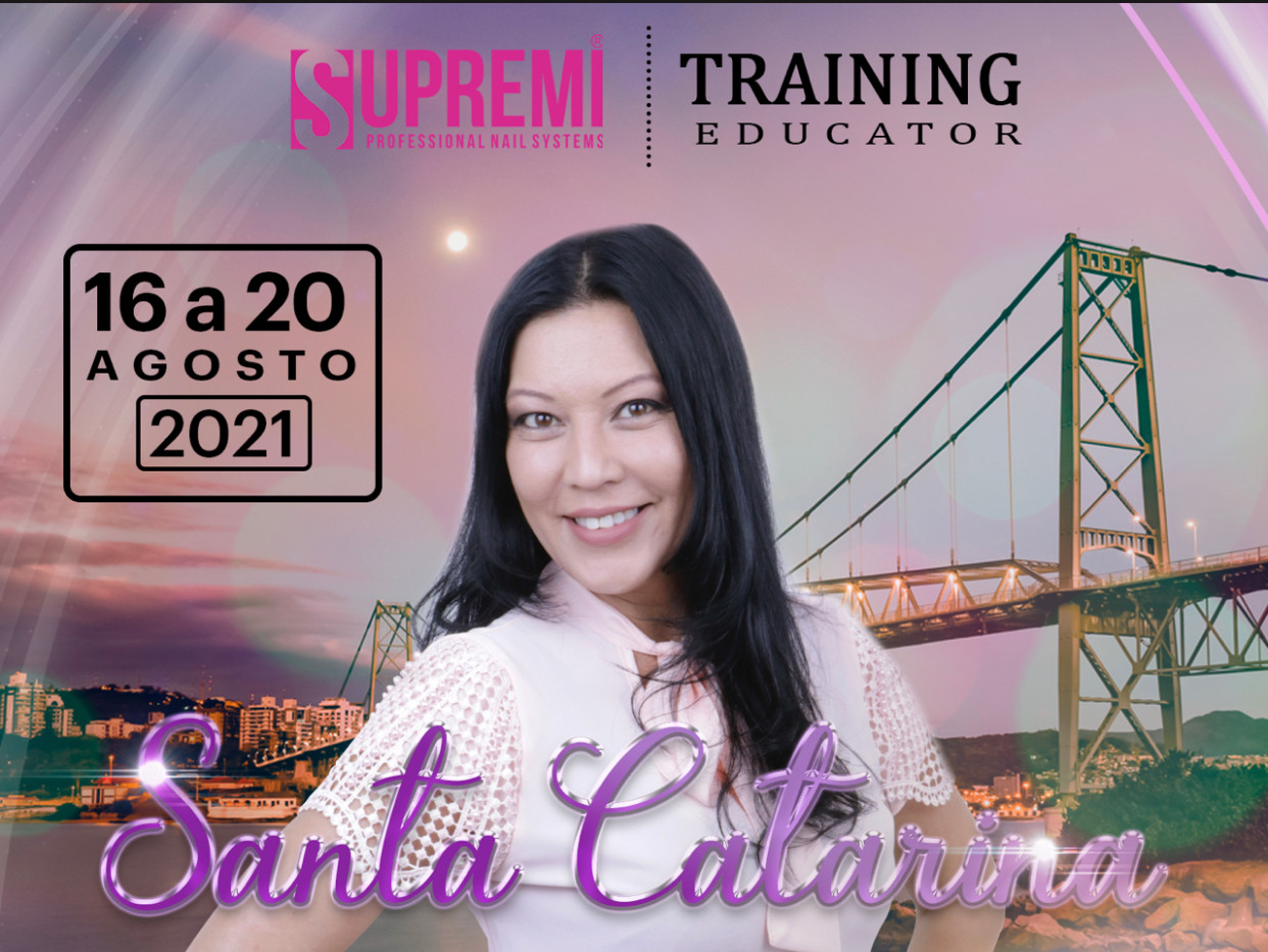 Training Master Educator Santa Catarina