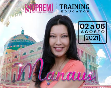 Training Master Educator Manaus
