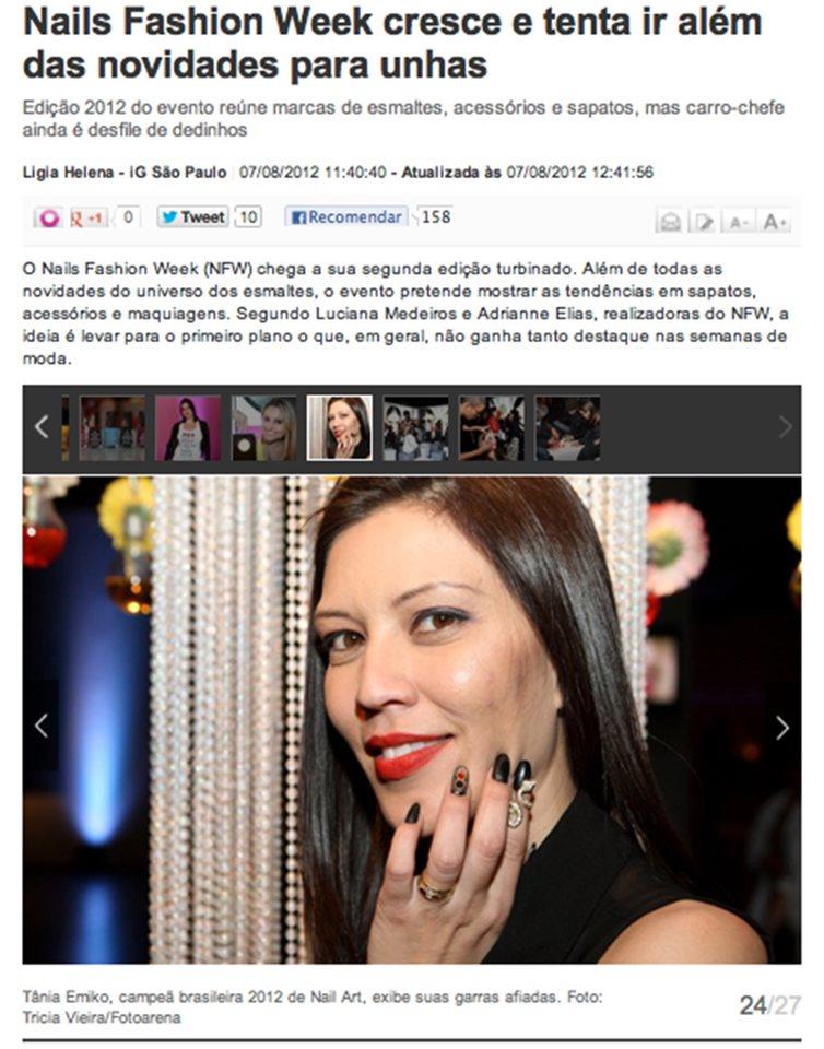 site de moda brasil