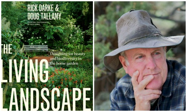 Author Doug Tallamy