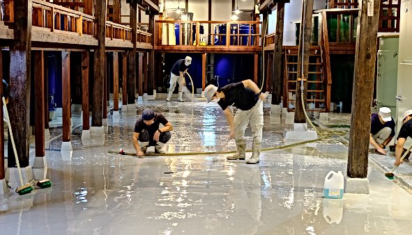 "Cleaning of the ""Fermentation room"".png"