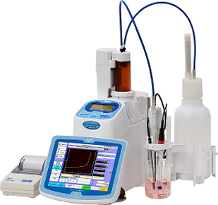 AT-710M titrator