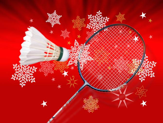CHRISTMAS FUN NIGHT - 14th DECEMBER