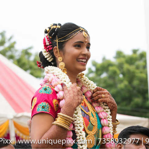 UNIQUEPixx Wedding Brahmin Tuticorin