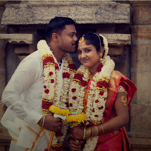 UNIQUEPixx Wedding Pandanallur