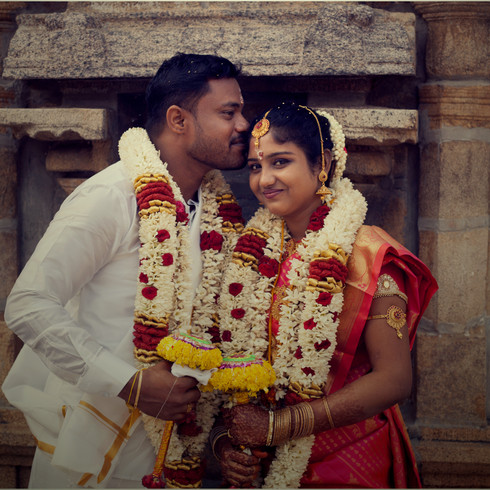 UNIQUEPixx Wedding Pandanallur