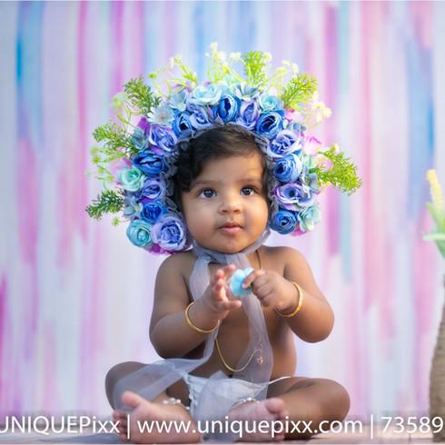 UNIQUEPixx Babies Studio Tuticorin