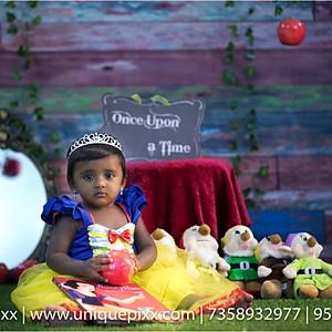 Baby/Kids Thematic Shoot