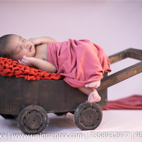 UNIQUEPixx Newborn Tuticorin