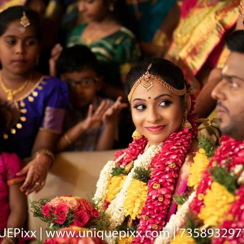 UNIQUEPixx Wedding Kovilpatti