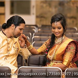 Wedding Brahmin