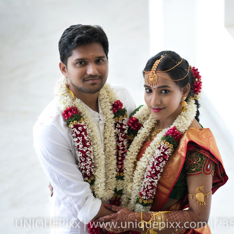 UNIQUEPixx Wedding Tirunelveli