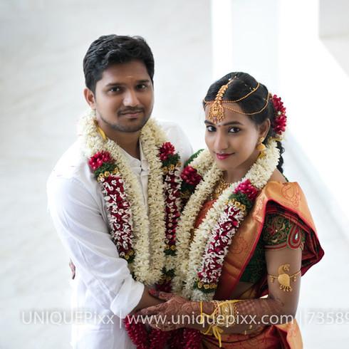 UNIQUEPixx Wedding Tirunelveli