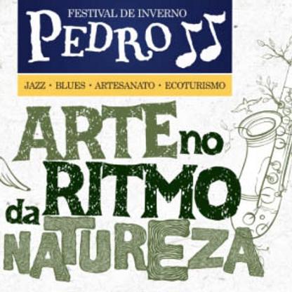 Festival de Inverno de Pedro Segundo com Lula Galvão - Brasil