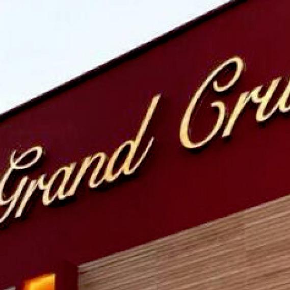 Di Stéffano e Convidados - Grand Cru Restaurante - Teresina - Brasil