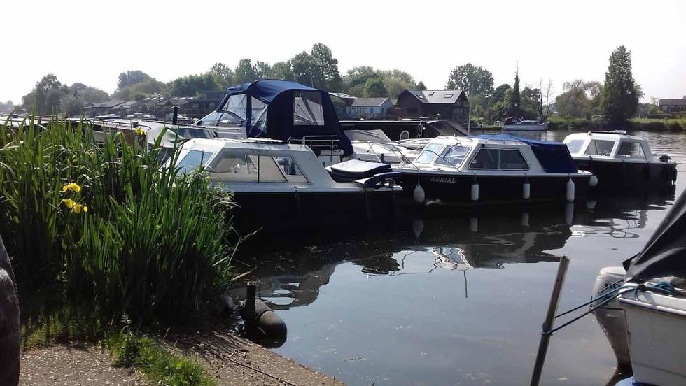 Dayboats