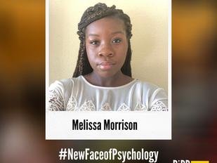 #NewFaceofPsychology - My Journey into Educational Psychology
