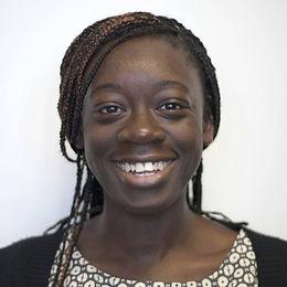 Dr Grace Mansah-Owusu