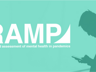 The immediate priority of mental health research in response to the COVID-19 pandemic