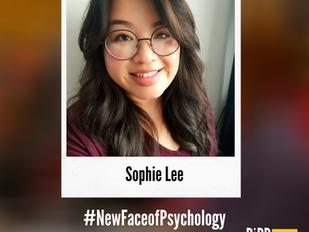 #NewFaceofPsychology - My Journey into Clinical Psychology
