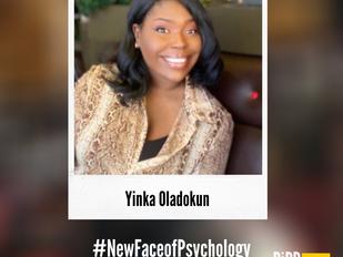 #NewFaceofPsychology - My Journey into Clinical Psychology Q&A
