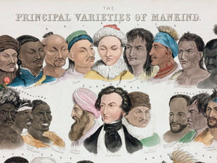The historic roots of scientific racism and the relevance this has for psychology.