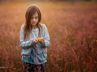 outdoor fotoshoot kinder fotografie
